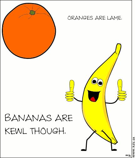 orangeandbanana